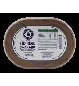 Chocolate com Amarena